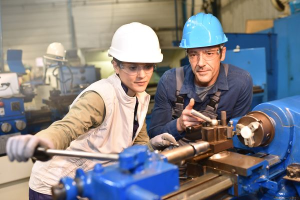 MSSC Certification Training - Industrial Insite