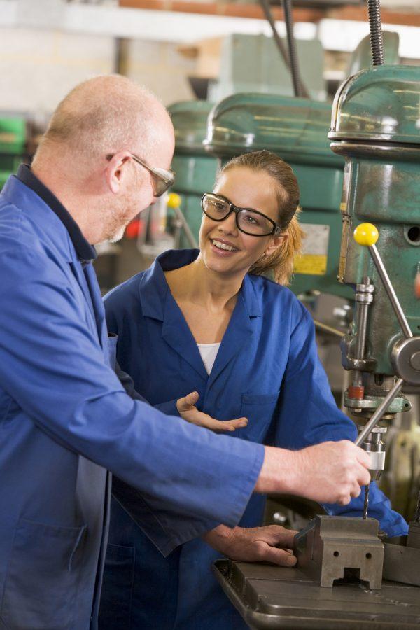 Manufacturing Training Programs