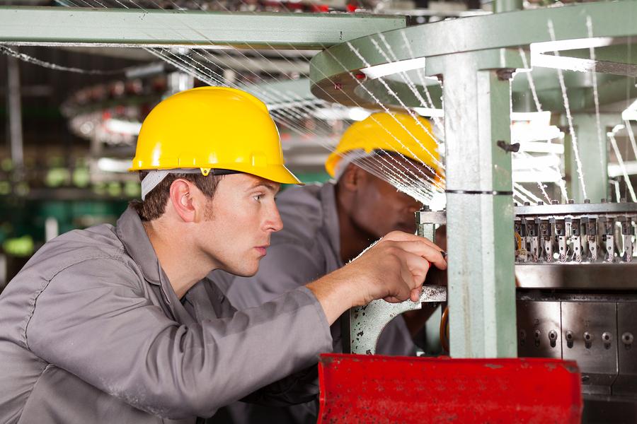 Production Equipment Maintenance Training