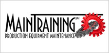 MainTraining Logo